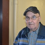 "Ernesto Nuñez has lived at 2 Thayer Street for the last 41years. ""Recently, it has gone downhill."""