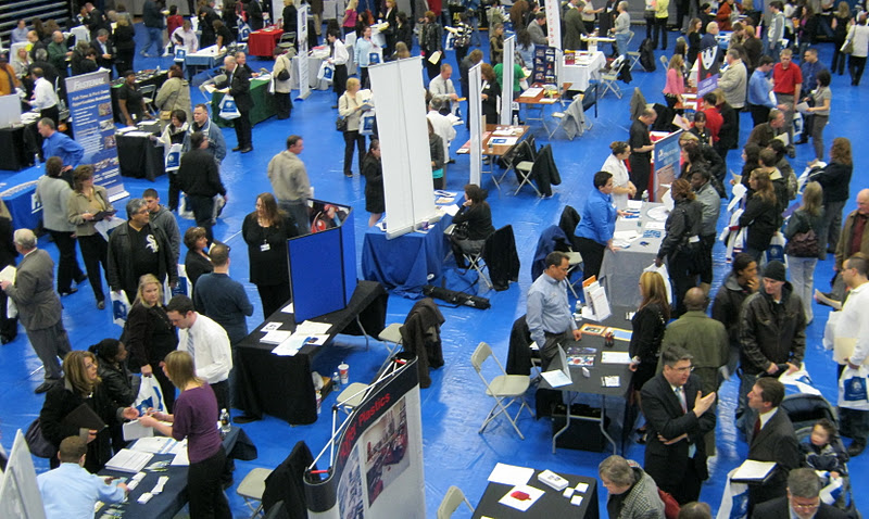 An Employment and Small Business Opportunities Expo will be held at the Fort Washington Armory.