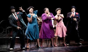 """In partnership with The Malcolm X and Dr. Betty Shabazz Memorial and Education Center, the Classical Theatre of Harlem is offering """"Future Classics,"""" a new play development series for playwrights."""
