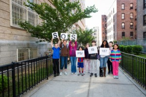 Friends of 187, a non-profit organization that supports P.S./I.S. 187, has launched a new $225,000 fundraising campaign for art, science and foreign language instruction.