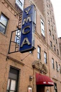 The Harlem YMCA will be hosting a community career fair.