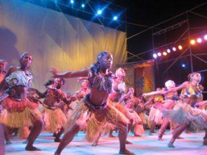 El grupo Batoto Yetu estará ofreciendo clases de baile africano gratuitas en la Mansión Morris-Jumel. Crédito de Foto: www.batotoyetu.org
