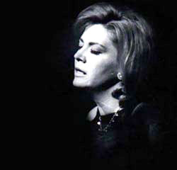 Helen Merrill, jazz vocalist, will perform at the National Jazz Museum in Harlem. Credit: www.croatia.org