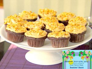 A bake-off competition for all community residents will be held on Linden Terrace.