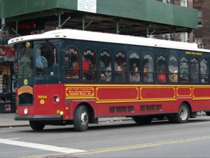 El 'Bronx Culture Trolley' está corriendo de gratis a lo largo del condado todos los miércoles comenzando el 1 de agosto. Entre y salga del vagón del Siglo 20 para experimentar algunas de las atracciones culturales del Bronx.