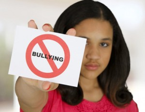 Bullying has become a national concern.