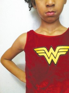 In the age of bullying, arming our children to be superheroes on a daily basis seems a requirement.