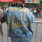 Mills lleva el orgullo neoyorquino.