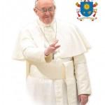 Declaraciones recientes del Papa Francisco hicieron noticia.Foto: www.vatican.va/holy_father/francesco