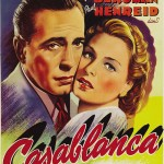 Fans will also be able to see the classic film starring Humphrey Bogart and Ingrid Bergman at the Palace. Photo: www.unitedpalace.org