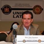 Senador estatal John Flanagan. Foto: QPHOTONYC