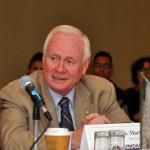 Senador estatal Martin Golden. Foto: QPHOTONYC