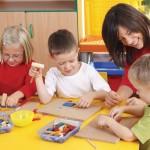 Un ambiente de grupo podría ser mejor para su hijo.