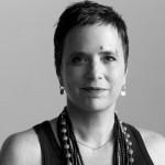 Artista y escritora Eve Ensler será reconocida en la Gala. Foto: www.vday.org