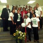 Escuela La Plaza Beacon celebró su conferencia juvenil anual.
