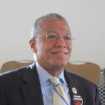 Councilmember Robert Jackson.