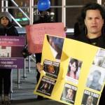 According to the Transgender Europe's Transgender Murder Project, 238 transgender men and women killed last year.