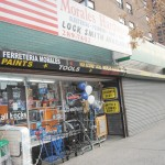 """""""We're always looking for ways to help our members,"""" said Raphael Benavides, the President of the East Harlem Merchants Association (EHMA)."""