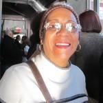 Senior Janet Roque enjoys Zumba and yoga classes. Photo: R. Kilmer