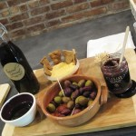 Your next party or personal platter awaits at Inwood Gourmet.