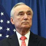 """We will not break the law to enforce the law,"" said Police Commissioner William Bratton."