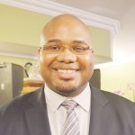 """""""We wanted to provide an opportunity for people to come together,"""" said Matthew Washington, Chair of Community Board 11."""