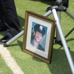 The League is named for fallen 34th Precinct Police Officer Michael Buczek.
