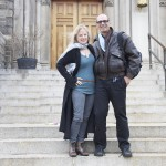 The Inwood duo has worked together on and off for more than a decade.