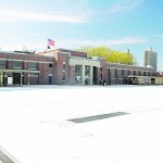 The Highbridge Recreation Center and Pool were built in 1936 as one of 11 city pools.