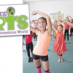 "The free arts program ""Empower Youth Through Performance"" from Statement Arts is returning to United Palace."