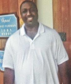 Eric Garner murió mientras estaba bajo custodia policial.