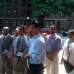 """""""It's a win-win for the whole community,"""" said Councilmember Ydanis Rodríguez."""