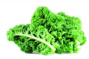 Leafy greens can also help boost energy.