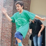 DGB is the only free and bilingual Broadway summer camp in New York.