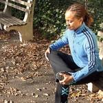 The Invisible Outdoor Workout <br/>El Ejercicio Invisible al Aire Libre
