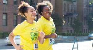 Thousands will participate in the Percy Sutton Harlem 5K Run and NYC Walk.