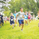 "The ""Get Up & Go! Family Adventure Race"" is coming to Inwood Hill Park."