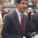 """This is a major renovation,"" said Councilmember Ydanis Rodríguez."