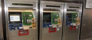 MetroCard Vending Machine Updates