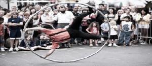 <i>Circus</i> Comes to Harlem
