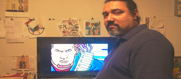 The complex comic </br> El cómic complejo