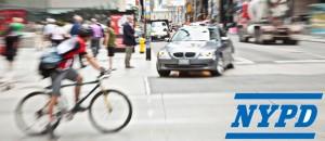 NYPD Announces Operation Safe Cycle<br />NYPD Anuncia Operación Ciclo Seguro