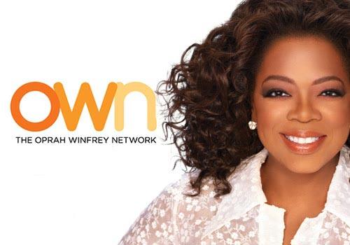 Oprah es zurda.