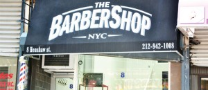 El Barbero del Alto