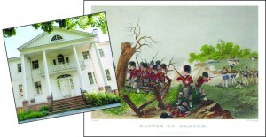 The Mansion will host a free event to commemorate the Battle of Harlem Heights. <br/><i>Photo: Morris-Jumel Mansion</i>
