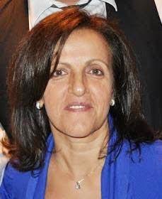 Maria Lucaj was killed while walking across the street.