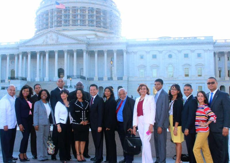 The Dominican American National Roundtable (DANR) held its 17th Annual Leadership Summit in Washington, D.C.