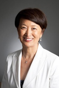 Healthfirst Chief Executive Officer, Pat Wang.