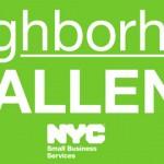 'Hood challenge <br/>Desafío del barrio