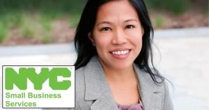 María Torres-Springer es la comisionada del Departamento de Servicios para Pequeños Negocios de NYC.